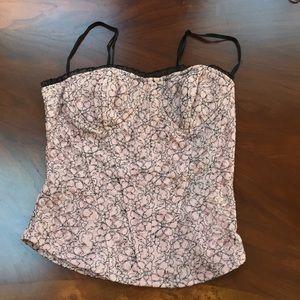 Lovely Vintage Lace corset 💕✨